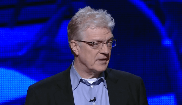 Sir Ken Robinson on Education's Death Valley