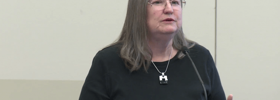 Donna Goff on Home, the Scholar's Forge