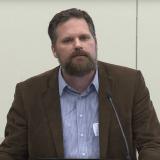 Steven Barfuss on The Myth of School