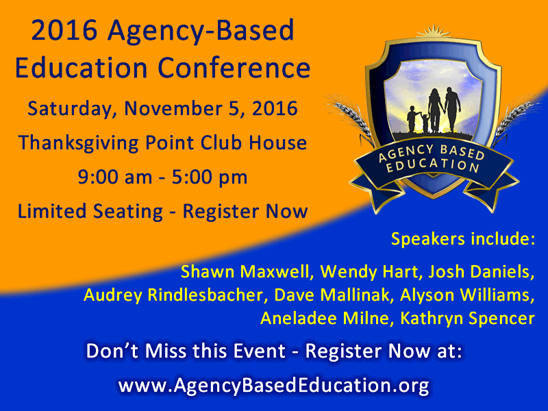 2016 ABE Conference