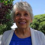 Joyce Kinmont