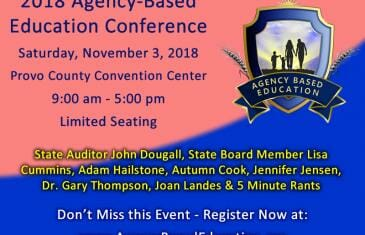 2018 ABE Conference