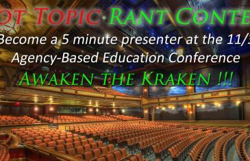 rant contest