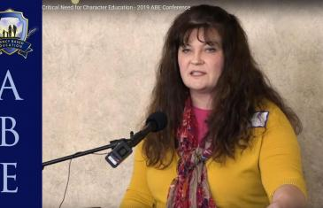 Tiffany Mouritsen Hess Character Education